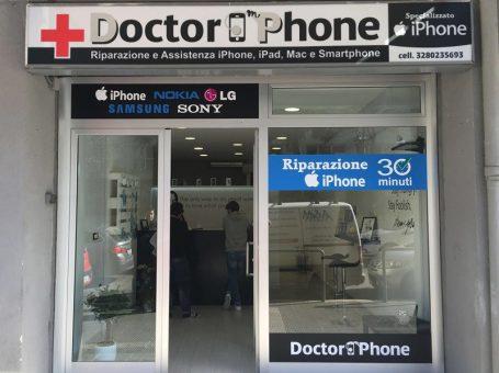 Doctor Mphone Bari