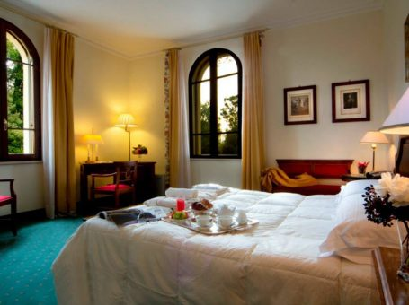 Logge del Perugino Resort  – Città della Pieve (PG)